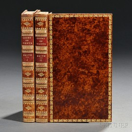 Smith, Alexander (active 1714-1726) The Court of Venus, or Cupid restord to Sight; Being a History of Cuckolds and Cuckold-makers, Con