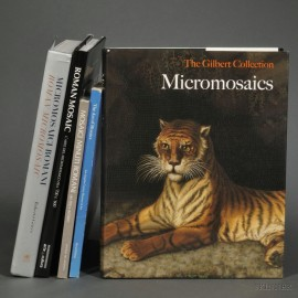 Five Books Related to Micromosaics
