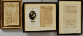 Three Early Documents
