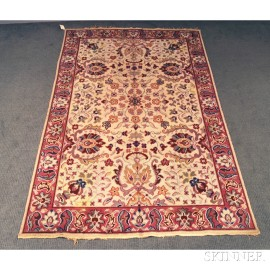 European Carpet