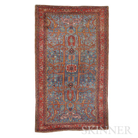 Antique Karadja Carpet