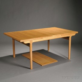 Bruno Mathsson Dining Table