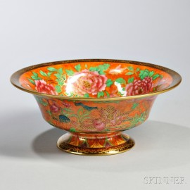 Wedgwood Fairyland Lustre Daventry Bowl