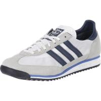 adidas schuhe Weiß blau