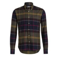 Barbour Hemd Tailored-Fit