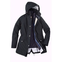 Barbour Jacke Winter Trevose