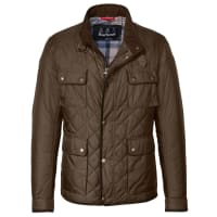 Barbour Steppjacke Chukka
