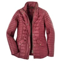 Barbour Steppjacke Crossrail
