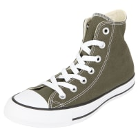 Converse Chuck Taylor All Star High Sneaker oliv