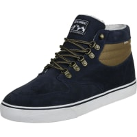 Element Topaz C3 Mid Schuhe navy cu