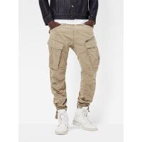 G-Star Rovic Zip 3D Tapered Pants