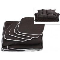 sitzauflagen 206 produkte sale bis zu 63 stylight. Black Bedroom Furniture Sets. Home Design Ideas
