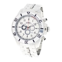 Kyboe Metal Chrono Black 55 Uhr SBC-55-001