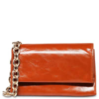 Mango Clutch ONE Size Damen