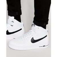NIKE Baskets Wmns Son Of Force Mid Chaussures Femme