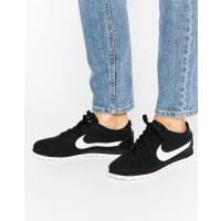 Nike Air Presto Essential 848187-006 Baskets Noir Noir