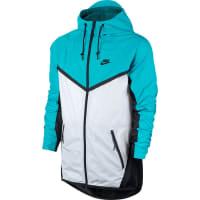 Nike Coupe-vent Bleu 727324-423 Bleu