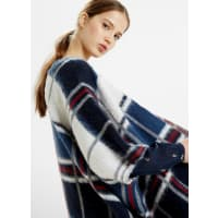 Pepe Jeans London WEICHER PONCHO CHABE
