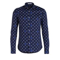 Scotch & Soda Hemd Slim-Fit