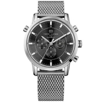 Tommy Hilfiger Harrison Steel 1790877