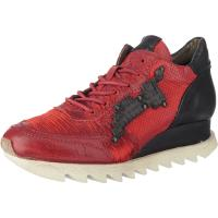 A.S.98 Sneakers, rot, rot
