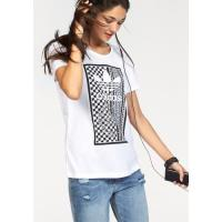 adidas adidas Originals T-Shirt weiss