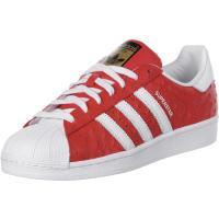 Adidas Rot Weiß Schuhe