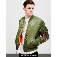 Alpha Industries MA1 VF 59 Green