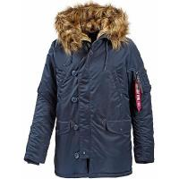 Alpha Industries N3B VF 59 Parka Herren