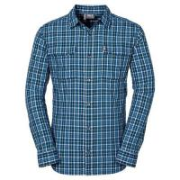 Jack Wolfskin outdoor-overhemd »CROSSLEY SHIRT M«