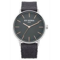 Ben Sherman Uhr grey