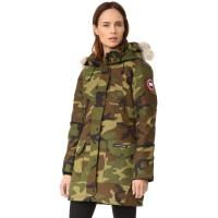 Canada Goose chateau parka outlet shop - Womens Parkas: 699 Items up to ?70% | Stylight