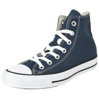 Converse Chuck Taylor All Star High Sneaker navy