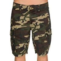 Dickies New York Shorts camouflage / camo