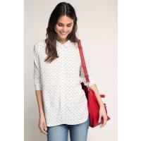 blouses met korte mouwen shop 275 merken tot 79 stylight. Black Bedroom Furniture Sets. Home Design Ideas