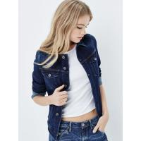 G-Star 3301 Denim Jacket