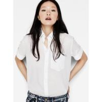 G-Star Core Boyfriend Pocket Shirt