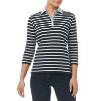 Gerry Weber Sportlich gestyltes Polo-Shirt