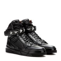Givenchy High-Top-Sneakers Tyson aus Leder