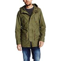 Jack & Jones Herren Jjvfishtail Parka Jacket