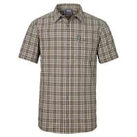 Jack Wolfskin outdooroverhemd »CROSSLEY SHORTSLEEVE SHIRT M«