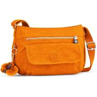 Kipling Basic Syro 15 Umhängetasche 31 cm, orange