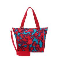 Kipling Shopping Bag funky