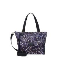 Kipling Shopping Bag graph animal