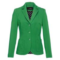 Looxent Jersey-Blazer Looxent Looxent grün