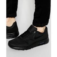 nike air max uptempo 96 - Mens Black Nike Sneakers: 102 Items in Stock   Stylight
