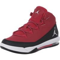 -27% Nike Velocity 2 schoenen rood zwart