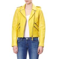 Oakwood Lederjacke Oakwood