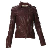 Oakwood Lederjacke Tina Oakwood
