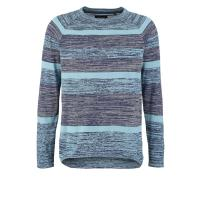 Only & Sons ONSJOSEPH Strickpullover night sky